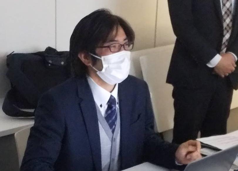 「AI搭載型選別設備の運用事例」について日本粉体工業技術協会リサイクル技術分科会にて講演を行いました